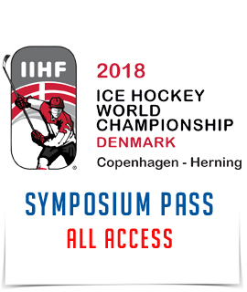 Symposium Access Pass